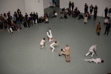 Work/Travail/Arbeid - MoMA, New York
