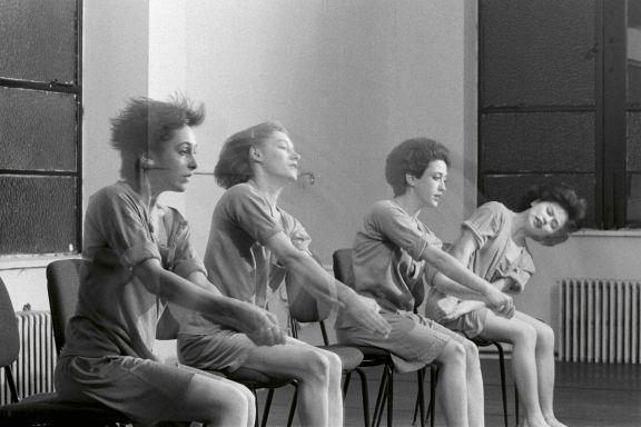 Rosas danst Rosas (1983)