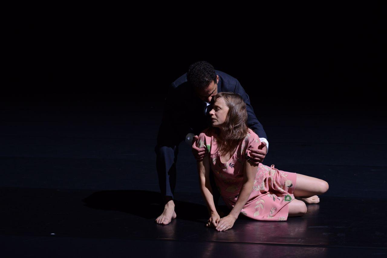 Verklärte Nacht - Anne Teresa De Keersmaeker / Rosas | Rosas