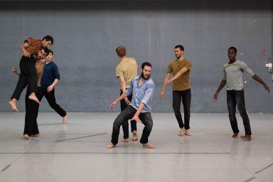 Rehearsing <i>Zeitigung</i>