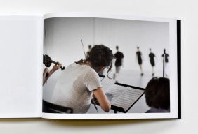 The Six Brandenburg Concertos: Rehearsals / Performances
