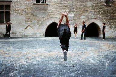 Cesena - Festival d'Avignon