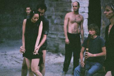 En Atendant - Festival d'Avignon