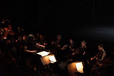 Bartok/Beethoven/Schönberg