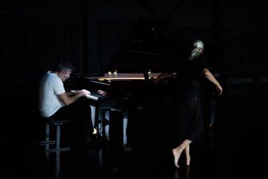 The Goldberg Variations, BWV 988 / Alain Franco