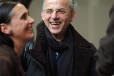 Anne Teresa De Keersmaeker & Jan Ritsema