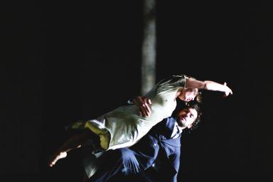 Verklärte Nacht - Repertory Evening